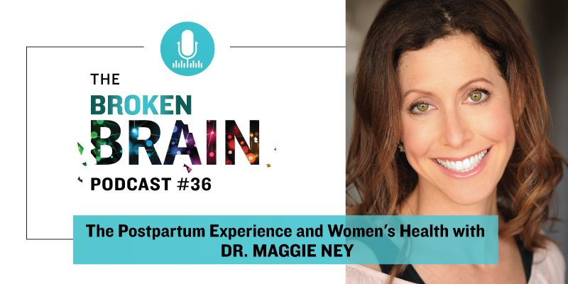 Broken Brain Podcasts Dr Mark Hyman Health Brain Medicine