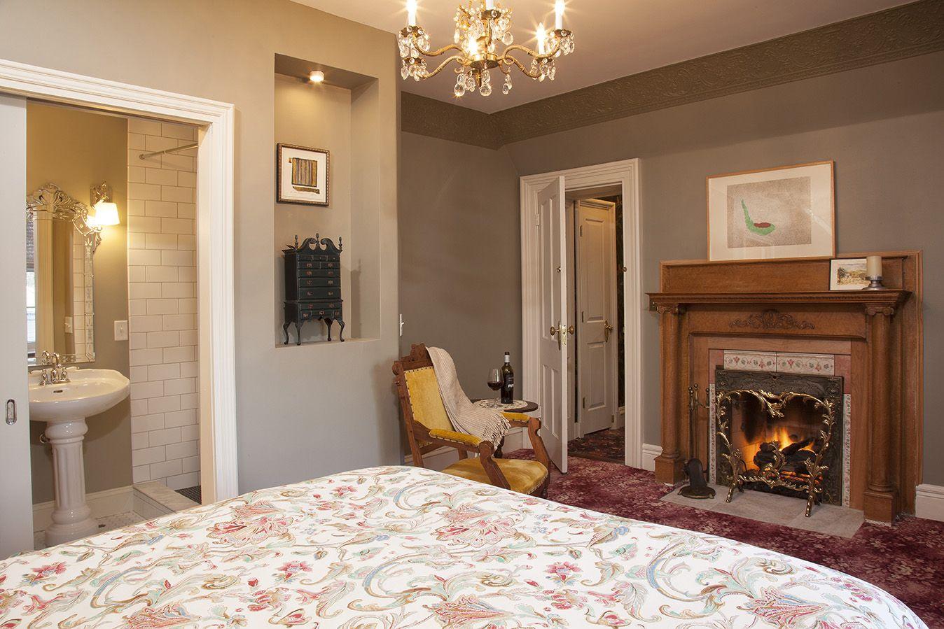 Harman Hideaway Room
