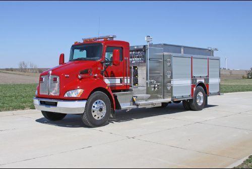 Toyne fire truck pumper to savannah rural fire district setcom new toyne fire truck pumper to savannah rural fire district setcom new deliveries publicscrutiny Images