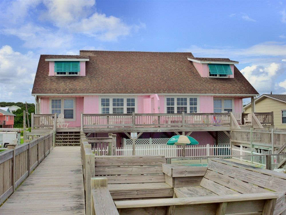 Flamingo west bluewater nc pet friendly vacation