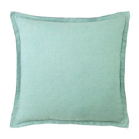 Company C Parasol Euro Shams or Throw Pillows