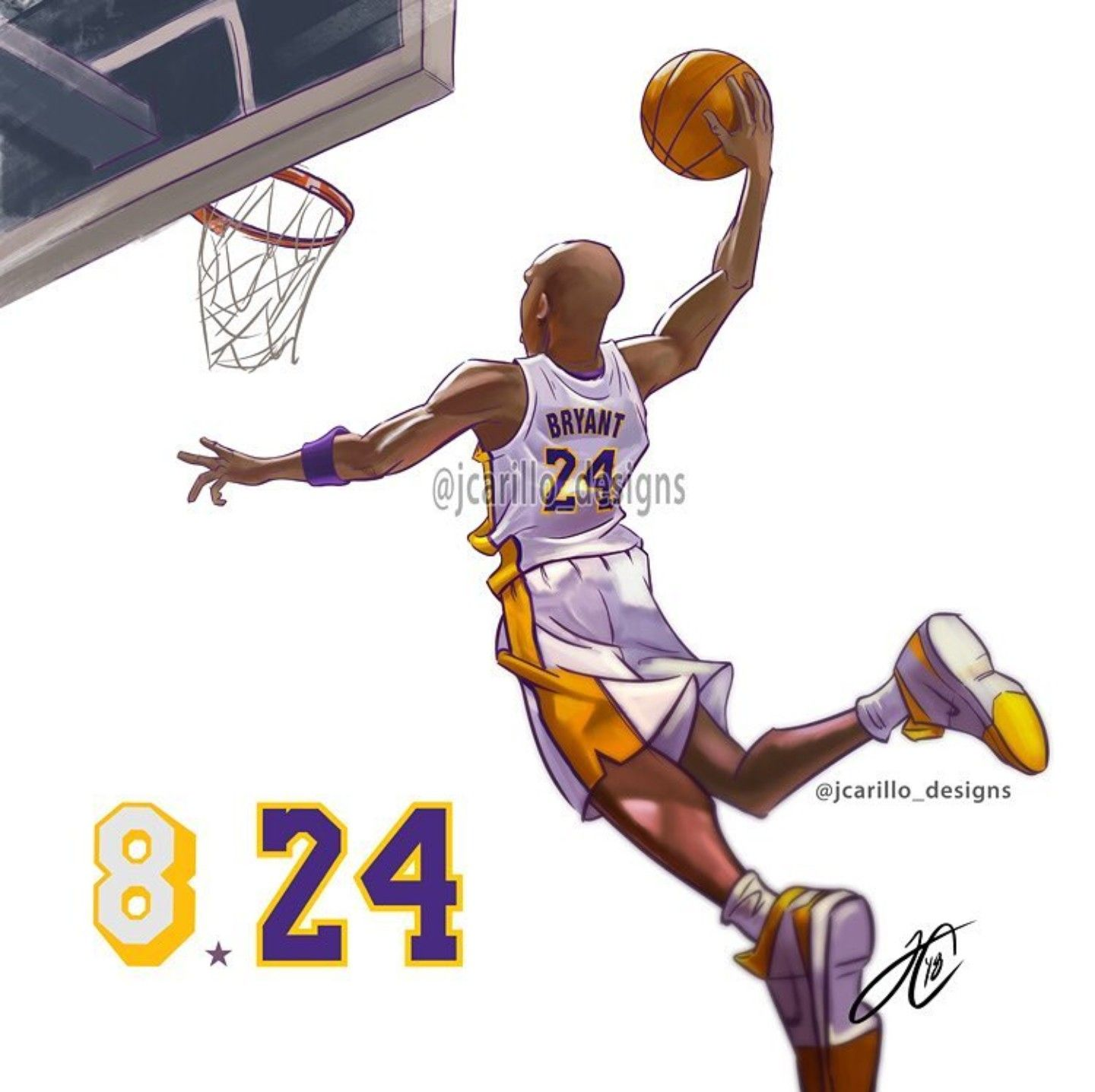 Pin by Ronnie Hurst on NBA Art Basketball pictures