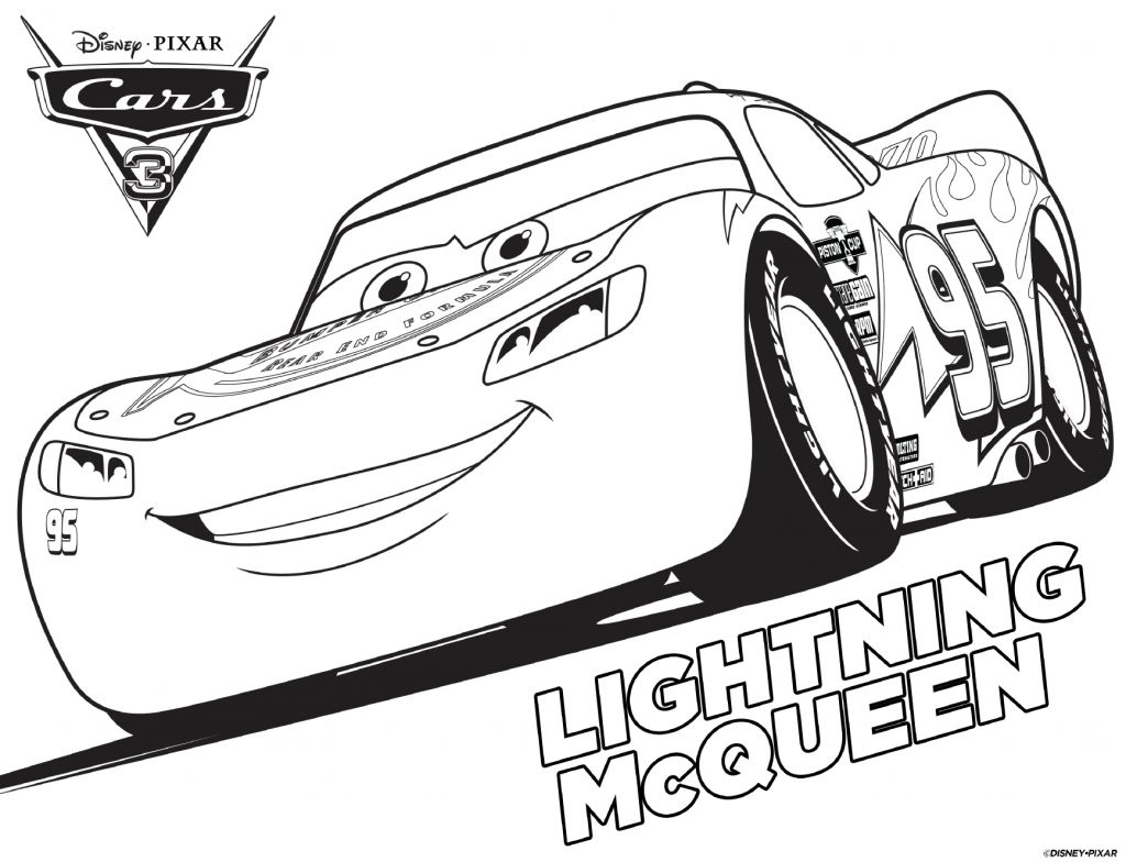 Disney Cars 3 Coloring Pages Pdf Coloring Pages Allow Kids To Accompany Their Fa Race Car Coloring Pages Disney Coloring Pages Free Printable Coloring Pages