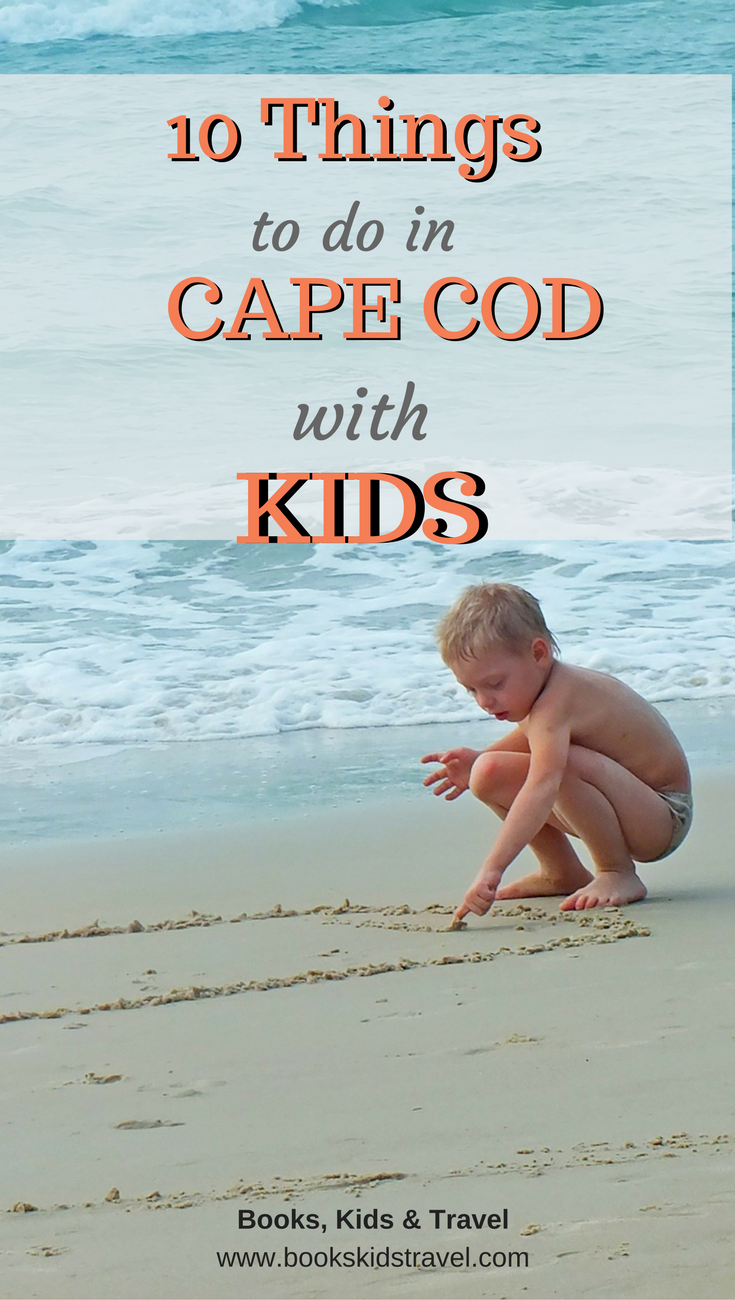 Lovely Top 10 Things To Do In Cape Cod Part - 4: The Top 10 Things To Do In Cape Cod With Kids! Cape Cod Has Many