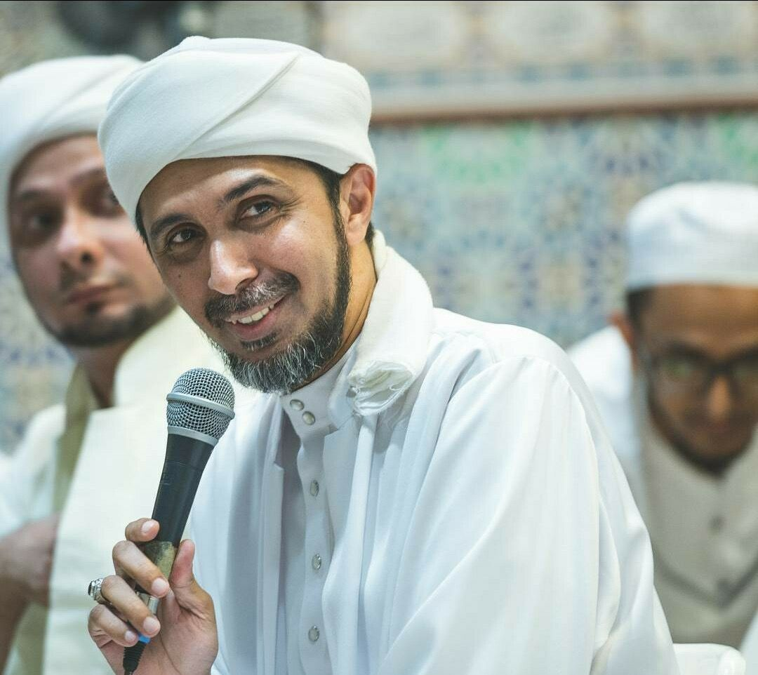Pin oleh Bintu_Jaafar di Habib Ali Zaenal Abidin Orang