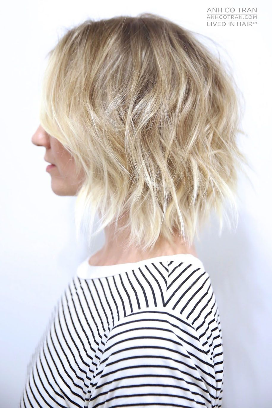 9 Seriously Cute Ways To Style Short Hair Pinterest Short Hair