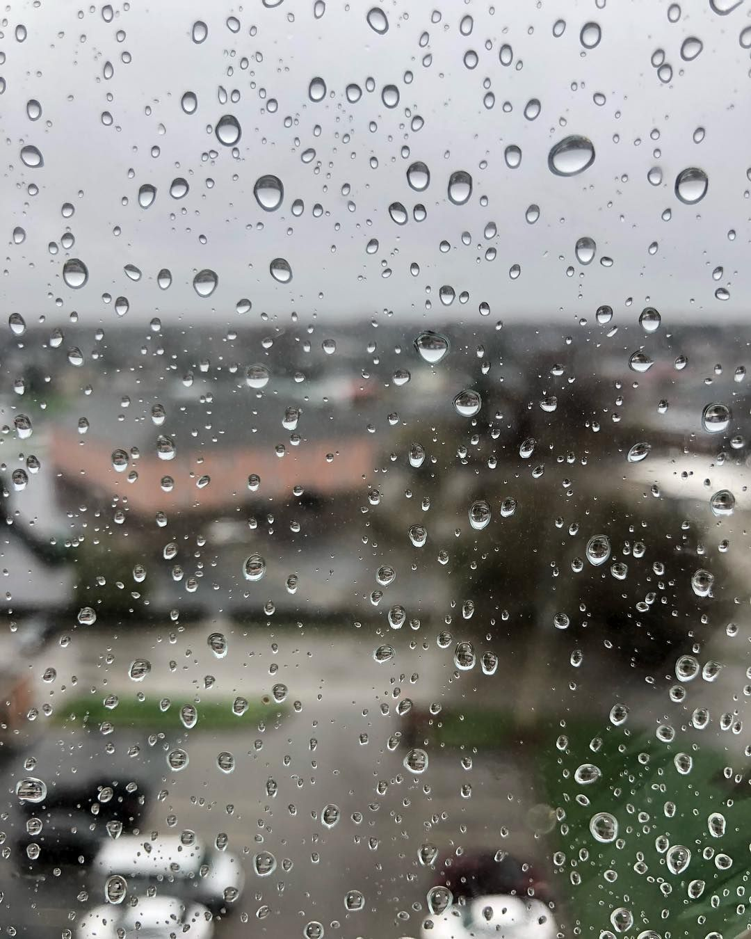 Rain Drops Window Pane Bored Easter Day Green Out Picoftheday Instagood Instamood Rain Drops Window Pane Bored Easter Day G Rain Green Day