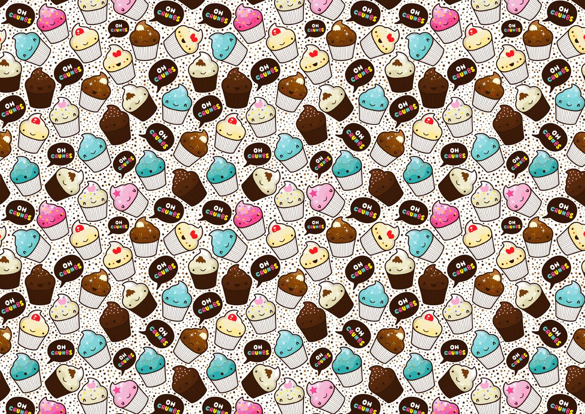 cupcakes wallpaper - google search | heaven thy name is cupcake