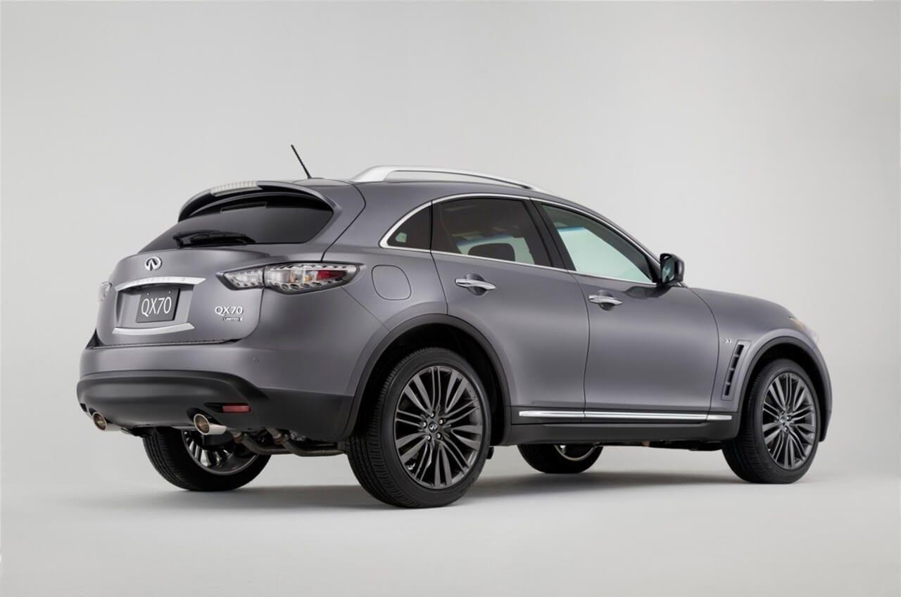 2020 Infiniti Qx70 Price And Release Date Infiniti Nissan Nismo New Infiniti