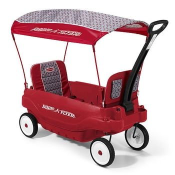 Radio Flyer 5 In 1 Family Wagon In Great Big Toysrus Play Book From Toysrus On Shop Catalogspree Com My Personal Di Kids Wagon Radio Flyer Radio Flyer Wagons