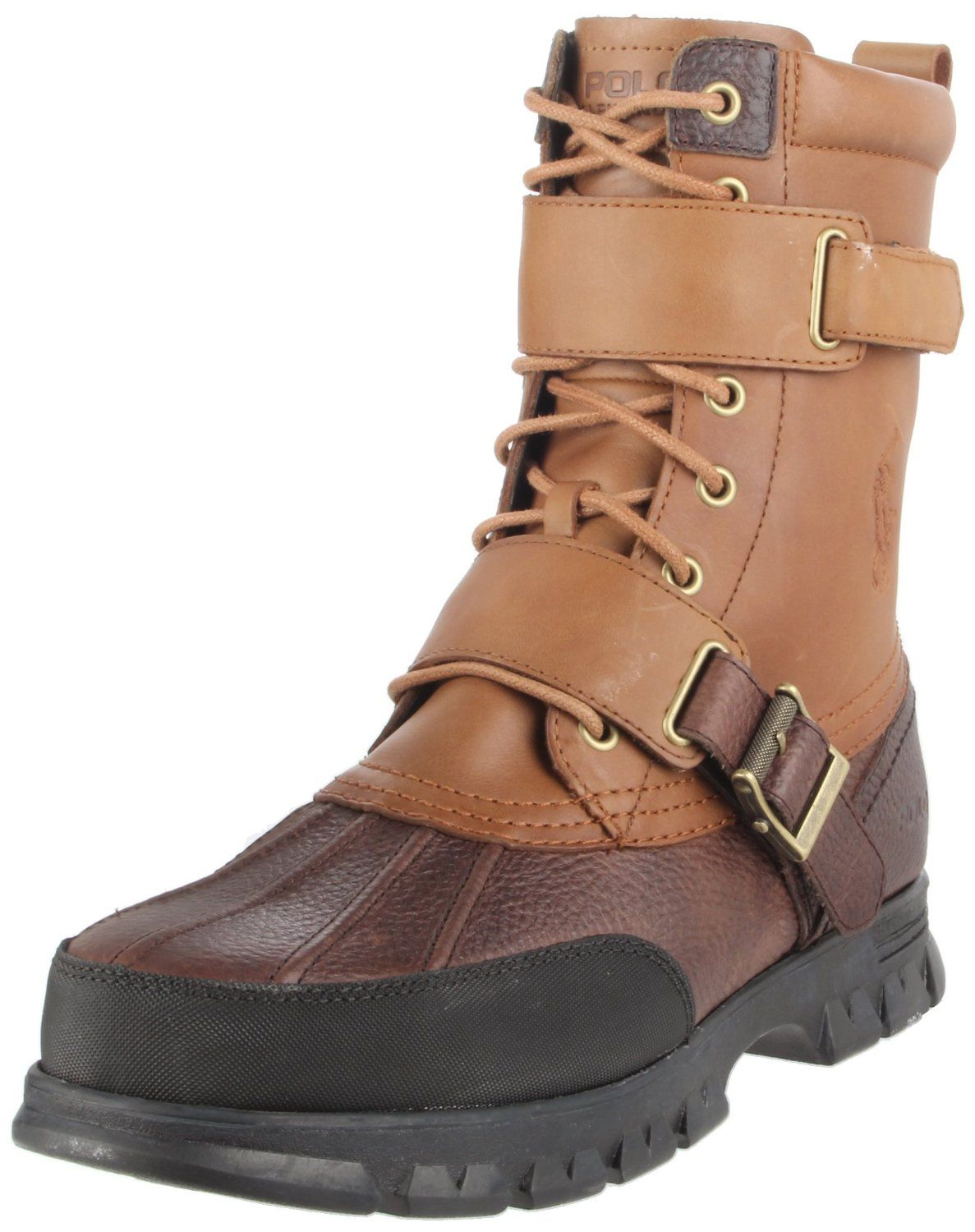920a277b4f7 Polo Ralph Lauren Men's Varick Hiking Boot | Shoes | Mens boots ...