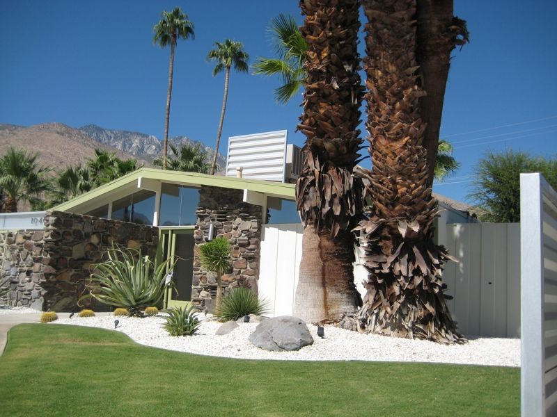 1003 e twin palms palm springs for sale 729000 mid century landscapingpalm