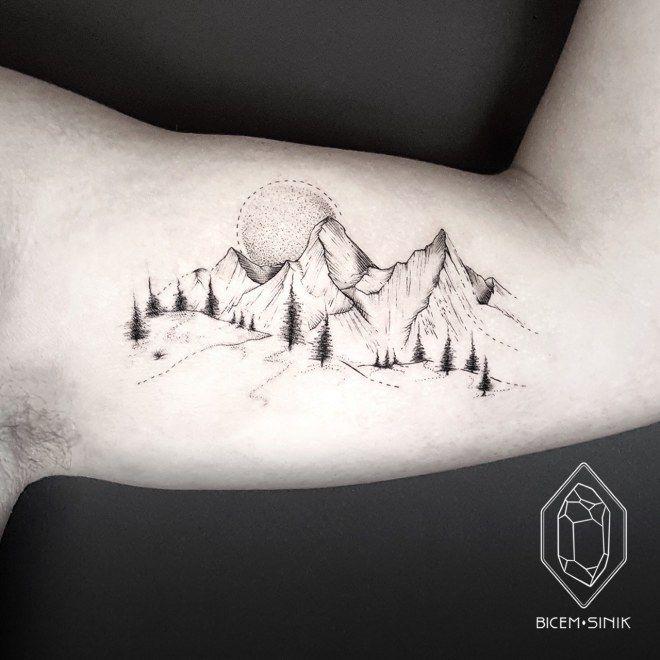 Photo of Tendances de tatouage 2018: tout le monde est fou de ces motifs!