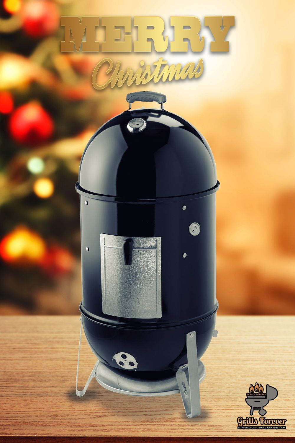 Top 10 Charcoal Smokers Feb 2020 Reviews Buyers Guide Charcoal Smoker Best Charcoal Weber Smokey Mountain