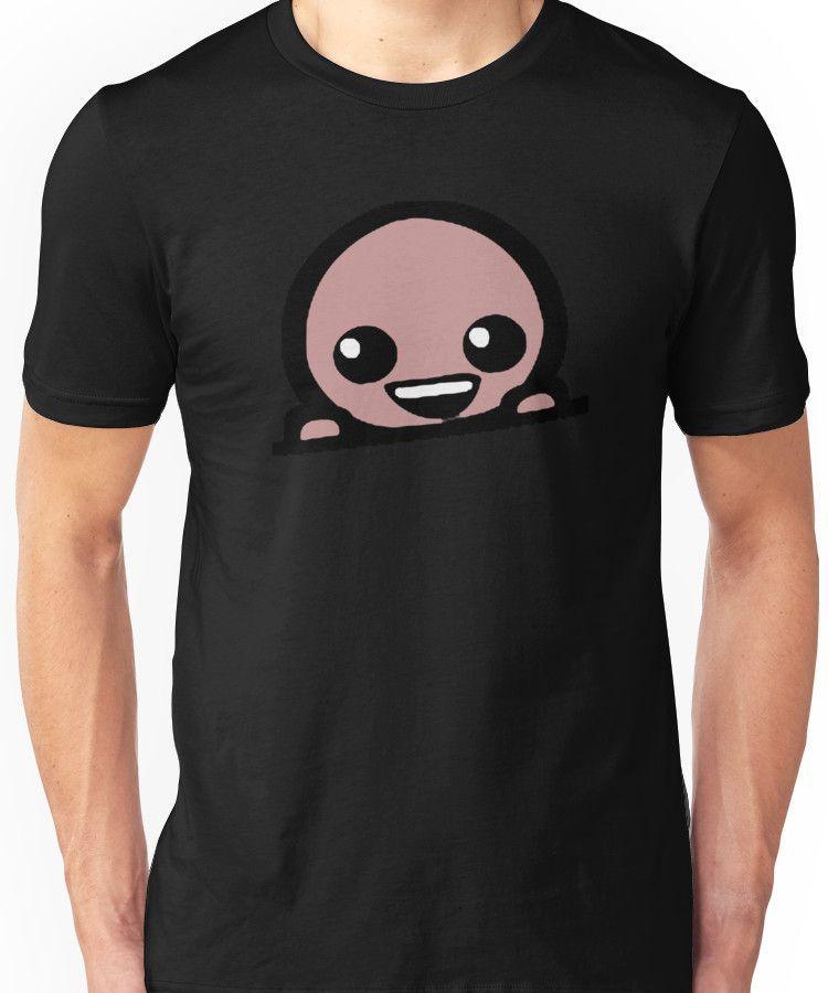 Isaac' T-Shirt By JordiRapture36