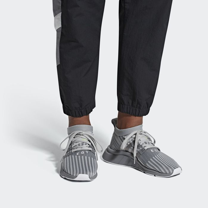 EQT Support Mid ADV Primeknit Shoes | Products | Shoes