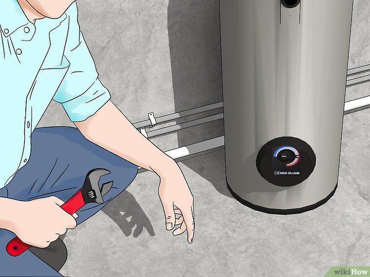 3 Ways to Increase Water Pressure Low water pressure