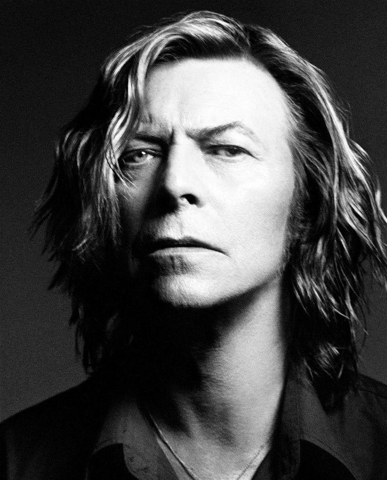 David Bowie Com Imagens David Bowie Bowie Musica