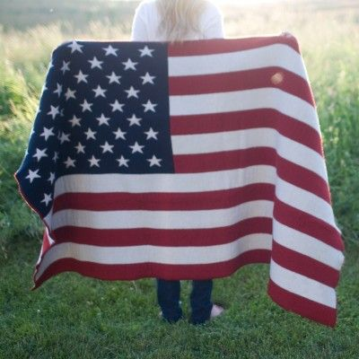 Another Throw Blanket That I Can T Live Without American