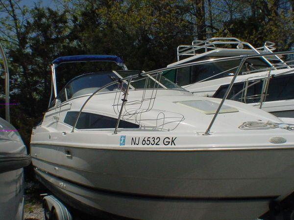 Used 1996 Bayliner 2655 Toms River Nj 08753 Boattrader Com Boat Used Boats Toms River