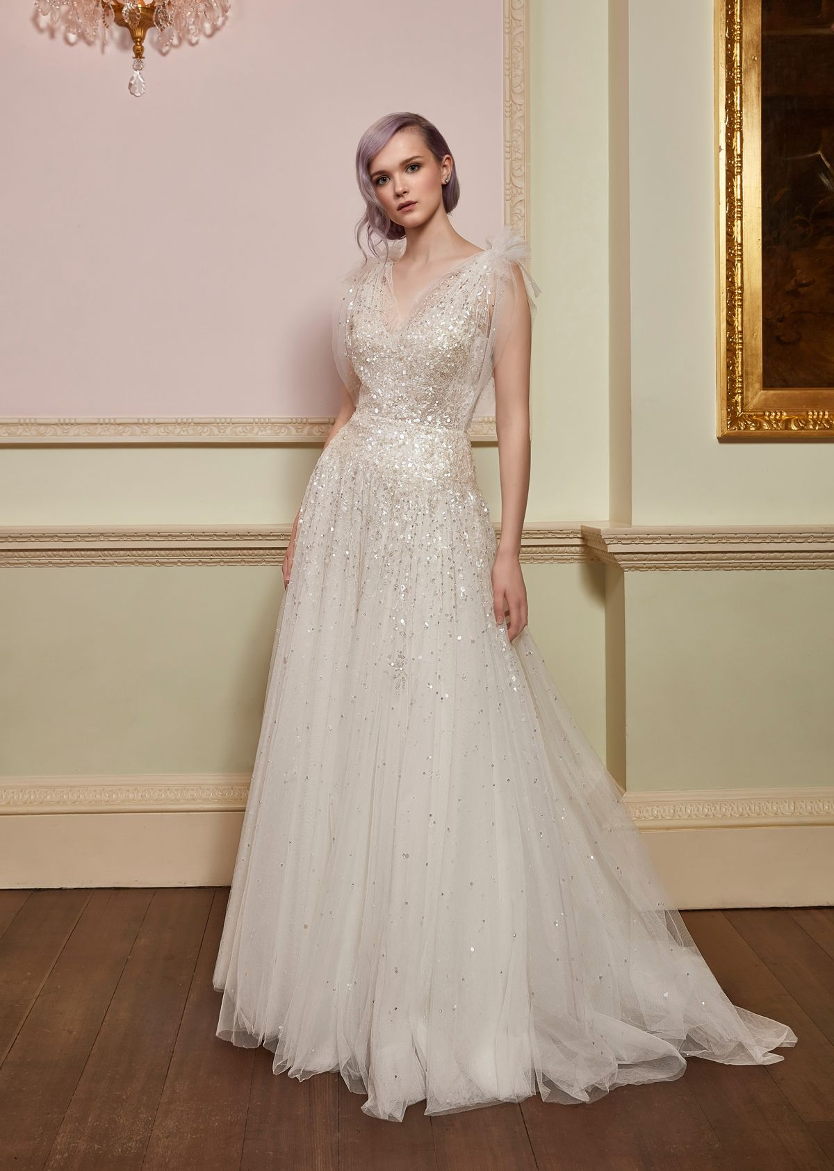 An Exclusive Discount At The Jenny Packham London Flagship Store