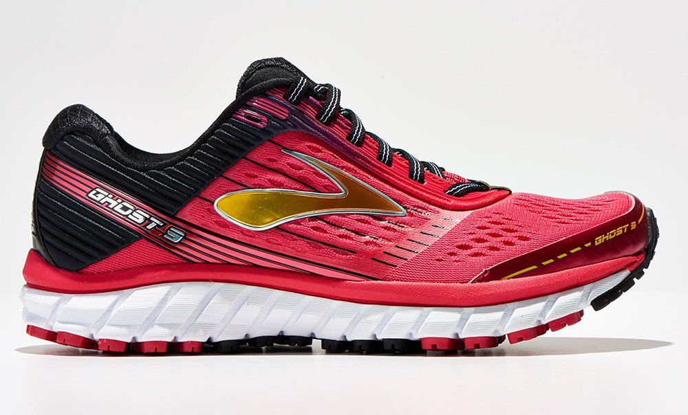 b1b3249eaadfa Brooks Ghost 9 http   www.runnersworld.com running-shoes