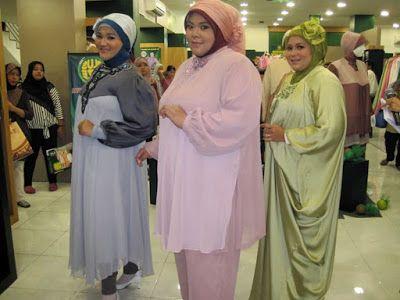 Contoh Model Baju Gamis Untuk Orang Gemuk Pendek Model Baju Muslim