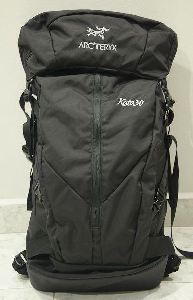 Arc\u0027teryx Kata 30 Arc\u0027teryx North face backpack, Backpacks, The