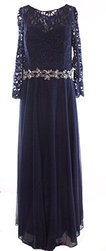 Cachet Navy Women's Embellished Laced Ball Gown Dress Blue 8 Cachet http://www.amazon.com/dp/B0123BDAO6/ref=cm_sw_r_pi_dp_0FRVvb1R0SNYE