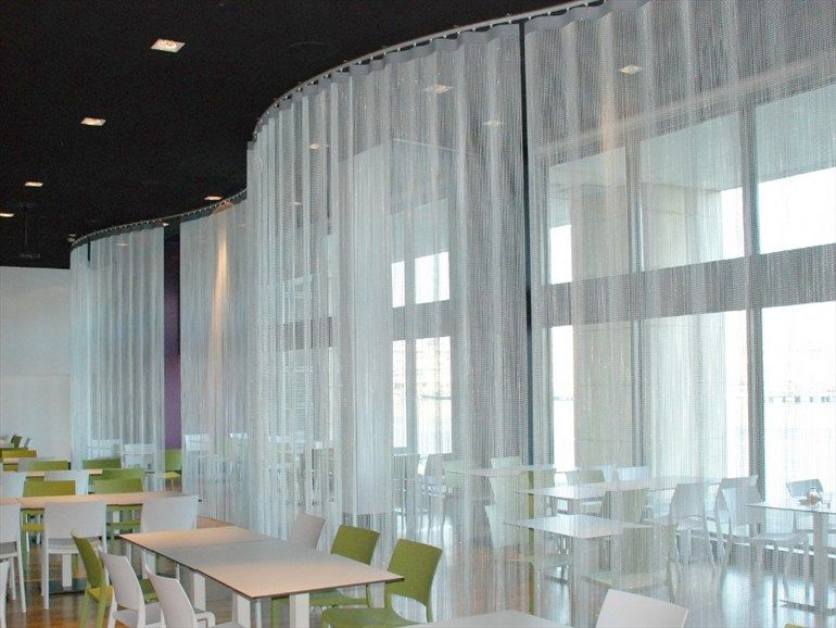 17 Best images about aluminium chain curtain on Pinterest | Metals ...