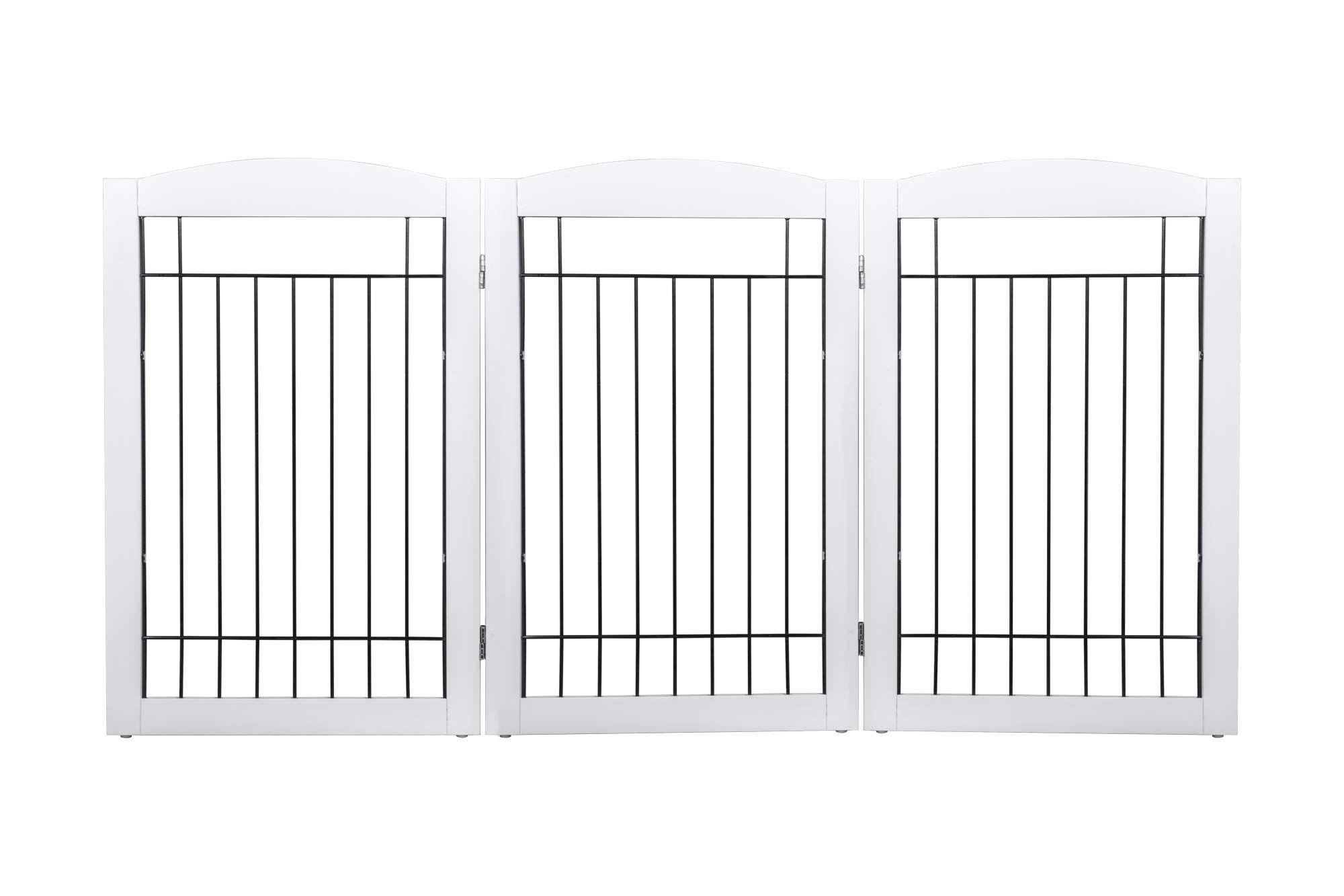 Tall Pet Gates For Doorways