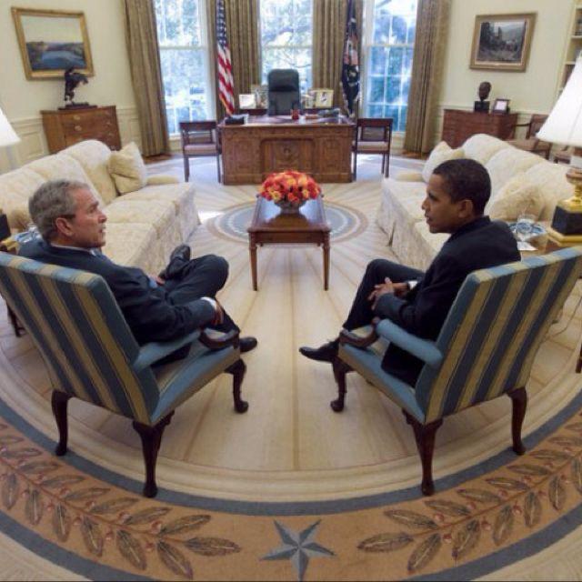 Presidents office