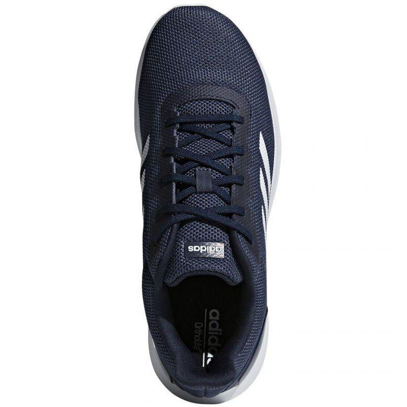 Treningowe Bieganie Sport Adidas Granatowe Buty Biegowe Adidas Cosmic 2 M B44882 Shoes Sneakers Adidas