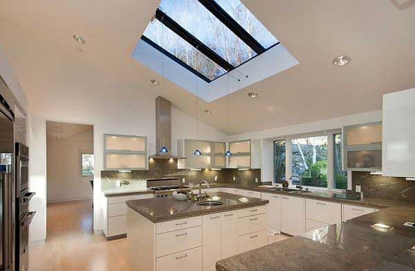 Livingroomfancyceilinglightsshimmeringsumptuousmarble Beauteous Kitchen Designs With High Ceilings Inspiration