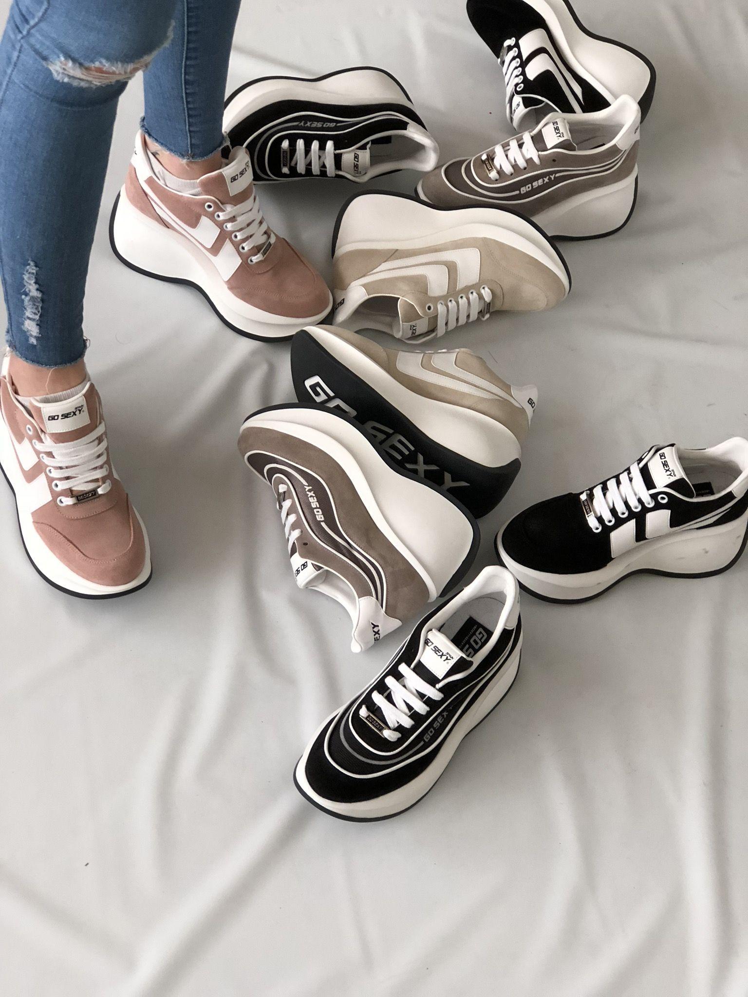 zapatillas mujer plataforma vans