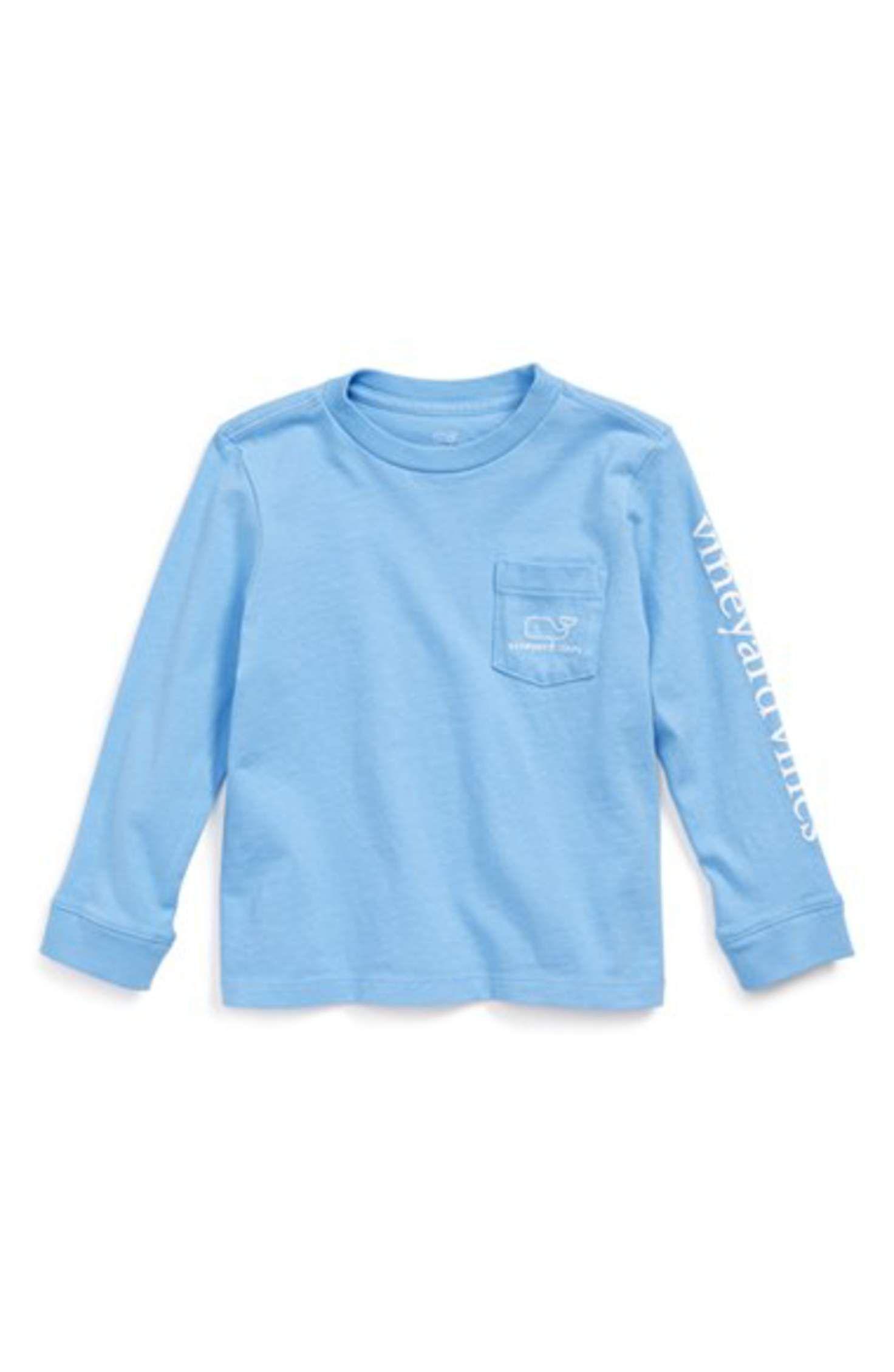 3300decc Vineyard Vines 'Vintage Whale' Graphic Long Sleeve T-Shirt (Toddler Boys &  Little Boys)   Nordstrom