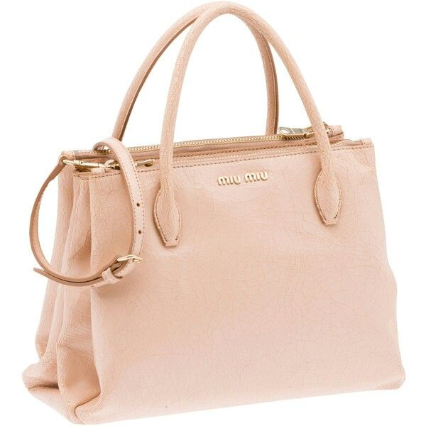 Soft Pink Or Blush Purse Lovely
