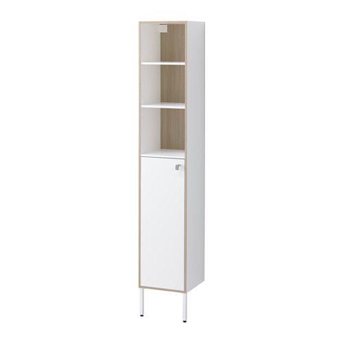 Friss Lakberendezesi Otletek Es Megfizetheto Butorok Ikea Bathroom Storage Ikea Storage Cabinets Tall Bathroom Storage Cabinet