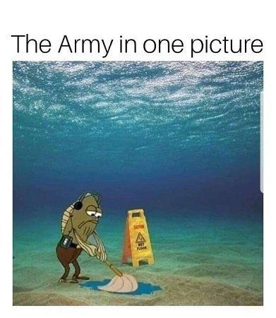 The 13 funniest military memes for the week of October 26th