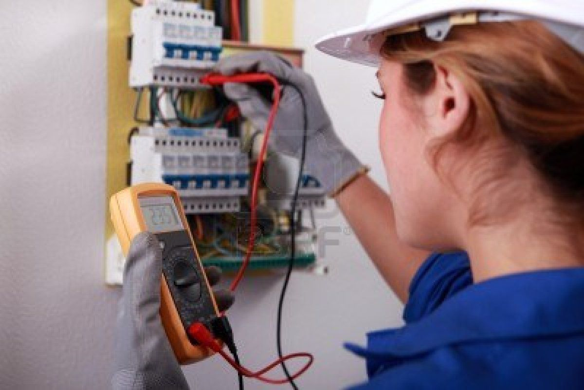 Residential Electrical Wiring Types Electrical Wiring In North