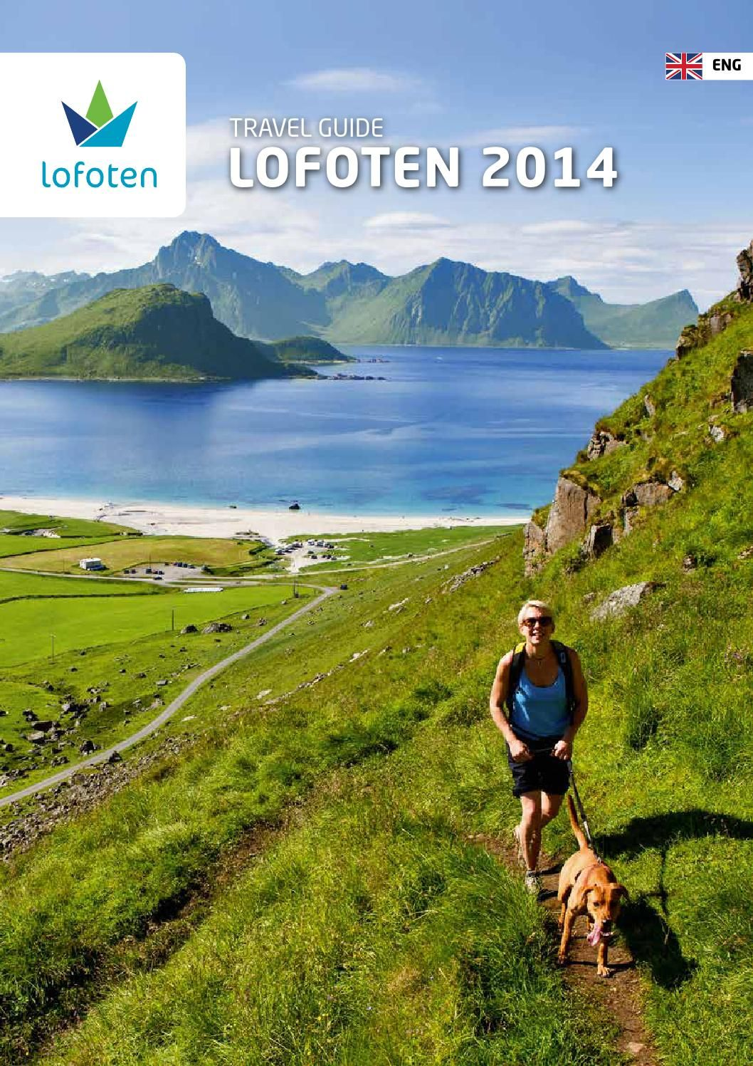 Lofoten 2014 - ENGELSK