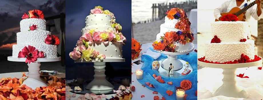 Special services - Weddings Isla Mujeres