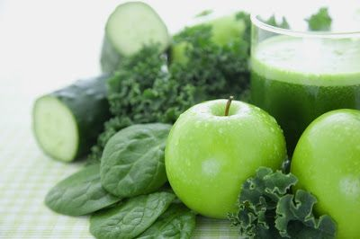 Natural Cures Not Medicine: Instant Energy Green Juice