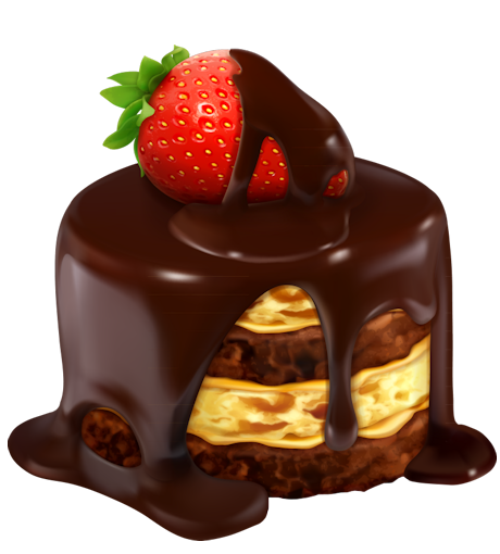 Coloriage Gateau Bonbon.Tubes Chocolats Bonbons Gateaux Decoupage Patisserie Chocolat