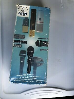 (( AKG C1000S Microphone Professional Vocal & Instrument...