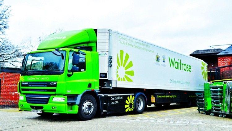شاحنات خضراء تعمل بوقود متجدد Www Pitog Com أخبار الشاحنات Trucks Vehicles