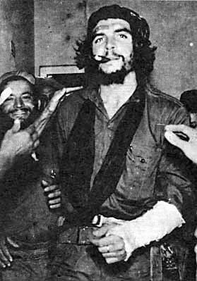 """miriamelizabethworld: """"☭ ☭Comandante Che Guevara ☭ ☭ """" #cheguevara miriamelizabethworld: """"☭ ☭Comandante Che Guevara ☭ ☭ """" #cheguevara"""