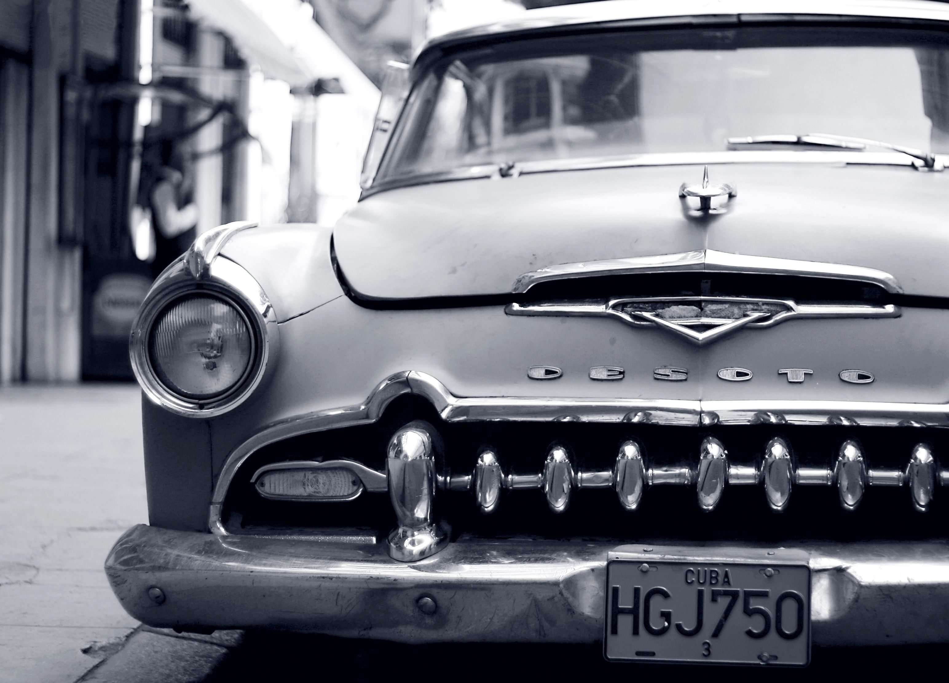 How to Travel To and From Cuba | Cars, Chrysler cars and Cars usa