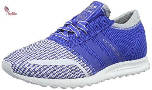 adidas Los Angeles, Gymnastique homme Bleu Blu (Bold
