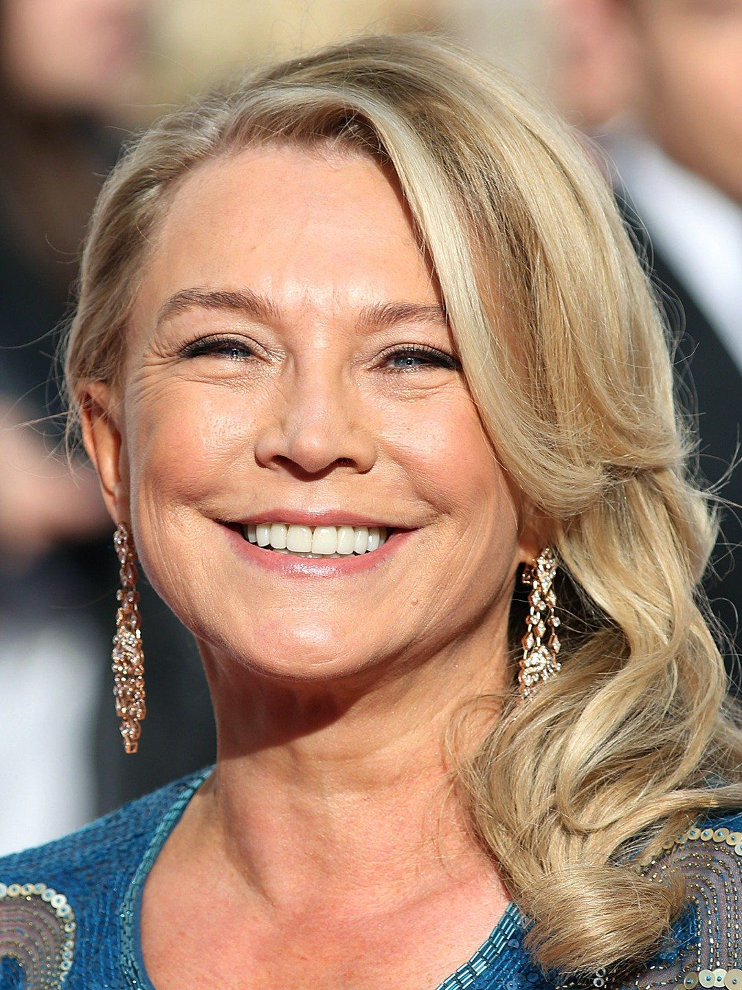 Watch Amanda Redman (born 1957) video